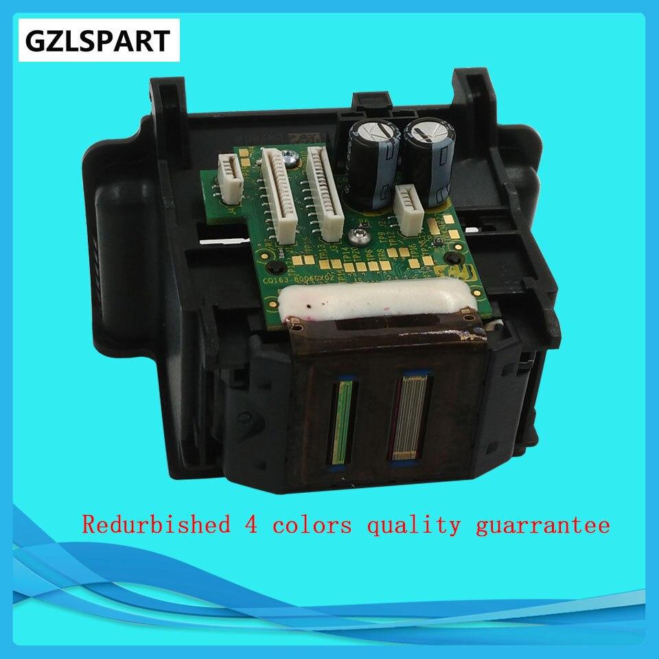 CN688A 4-Slot 688 printer Printhead Print head for HP 3070 3070A 3520 3521 3522 5525 4610 4615 4620 5514 5520 5510 3525