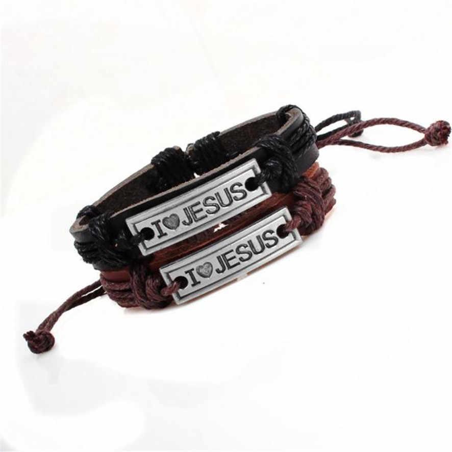 2018 браслет модные кожаные браслеты унисекс браслеты из натуральной кожи наручные цепочки 102510