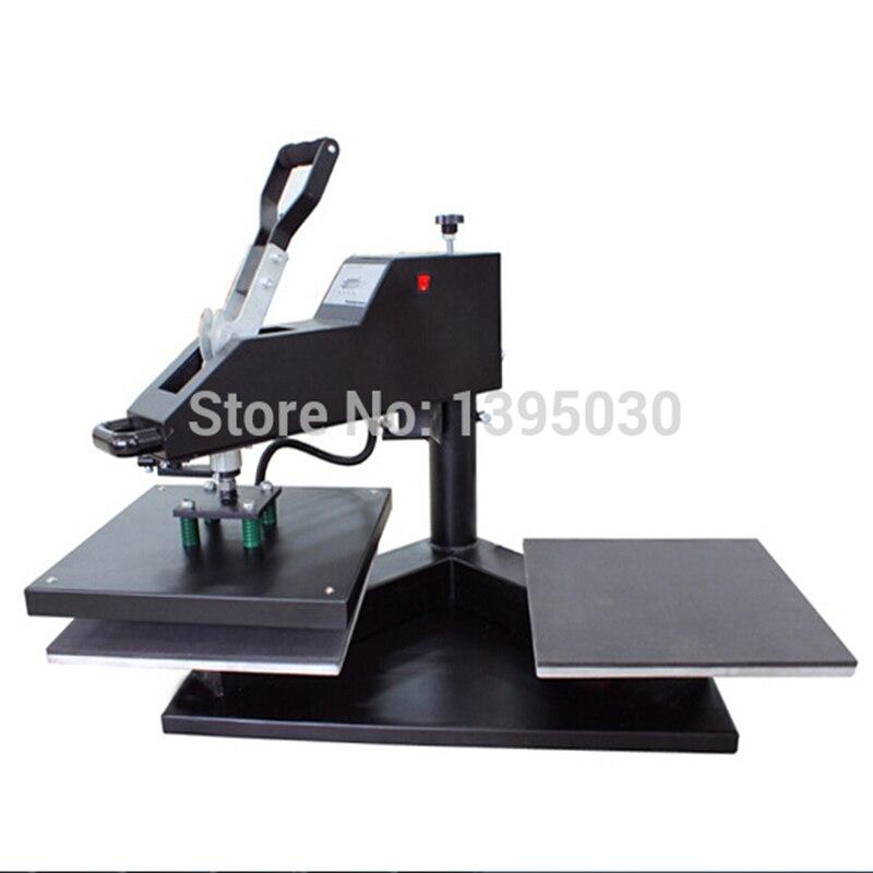Double Tables font b Heat b font font b Press b font font b Machine b