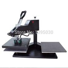 Double Tables Heat Press Machine Heat Transfer Printing(HP3805p )