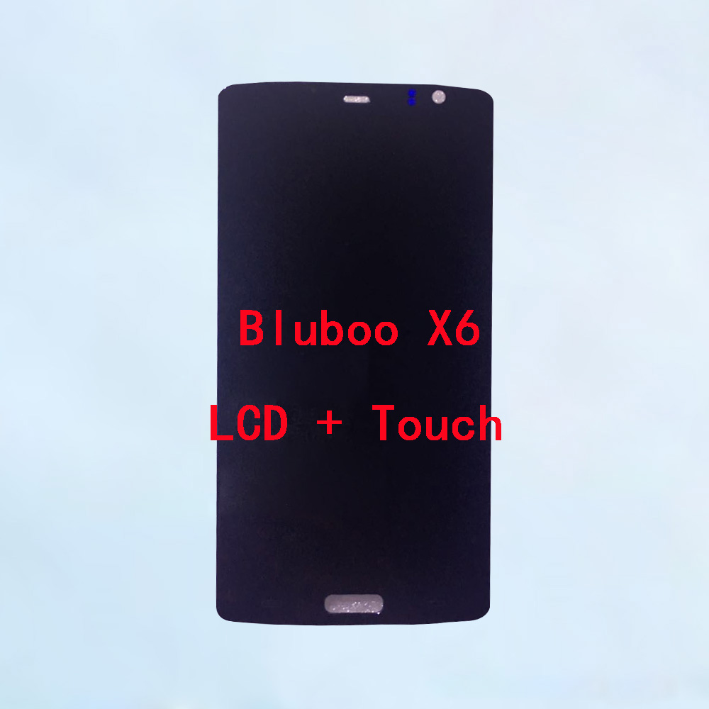 BINYEAE For Bluboo X6 LCD Display With Touch Screen Digitizer Assembly ReplacementBINYEAE For Bluboo X6 LCD Display With Touch Screen Digitizer Assembly Replacement
