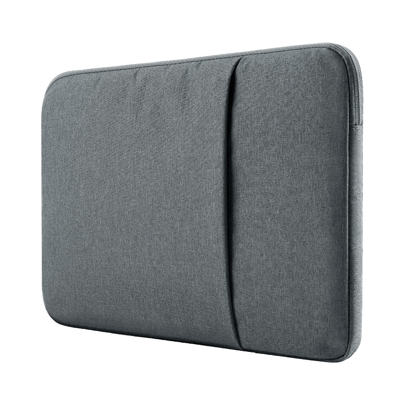 Nylon Laptop Sleeve Notebook Bag Pouch Case for Macbook Air 11 13 12 15 Pro 13.3 15.4 Retina Unisex Liner Sleeve for Xiaomi Air image