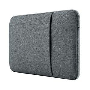 Nylon Laptop Sleeve Notebook B
