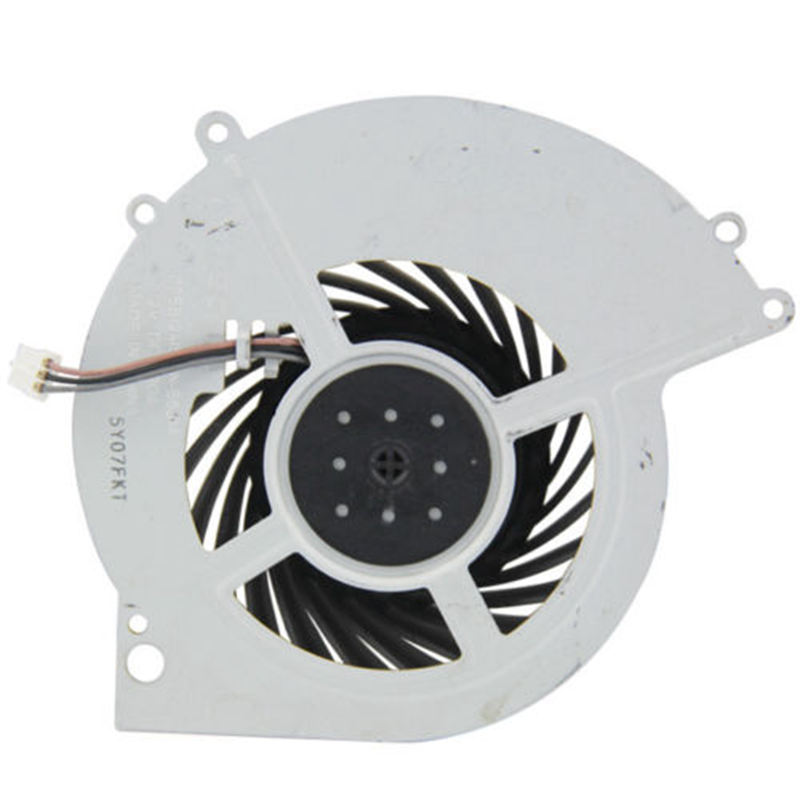Image 5 - Game Host Console Internal Replacement Built In Laptop Cooling Fan For Playstation 4 Ps4 Pro Ps4 1200 Cpu Cooler Fan-in Fans from Consumer Electronics