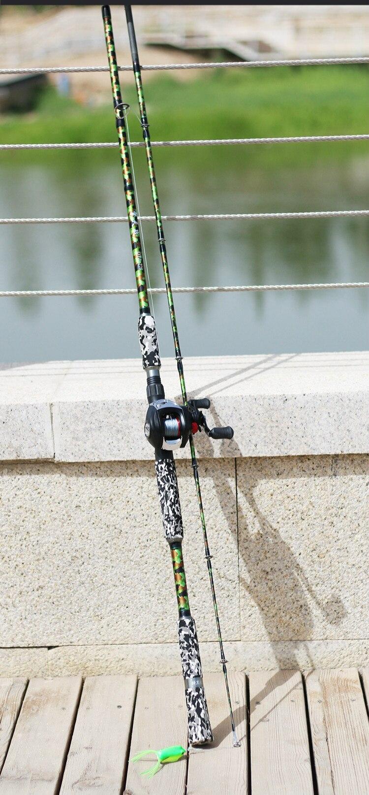 de Pesca Mão Poder XH Olta Enfrentar