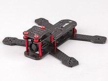 BeeRotor QAV180 180mm 4-Axis Full Carbon Fiber Racing Mini Quadcopter Frame