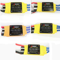 EAMX 35A 40A 50A 60A 80A Brushless ESC SUPER OUTPUT 3A/5V RC Speed Controller Brushless Motor RC Airplane Helicopter