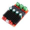 Audio Amplifier Board Dual 50W x 2 Digital Power Single Channel 100W High Power Amplifier DC 12V 24V AMP TPA3116