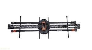 Image 1 - T18 photographie aérienne 25mm Fiber de carbone Protection des plantes aéronef sans pilote (UAV) TL18T00 Octocopter cadre 1270MM FPV F08167