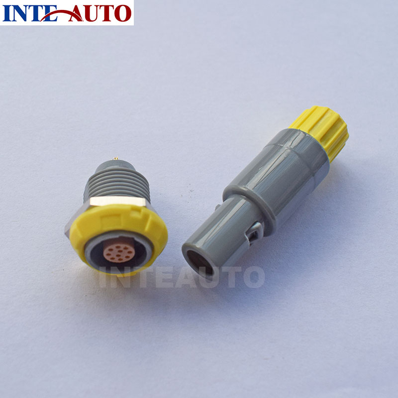 Cross Redel LEMO connector, China connector,plastic medical connector, female male PAG  PKG,2,3,4,5,6,7,8,10,14 pins  lemo 1p plastic connector 2 pin plug socket pag plg lemo redel compatible plastic medical connectors 2 pin male and female