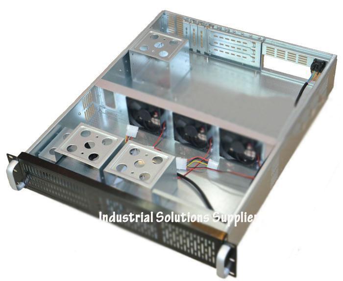 Здесь можно купить   NEW Aluminum drawing panel 2u computer case 2u server computer case 7 hard drive large-panel nvr Инструменты