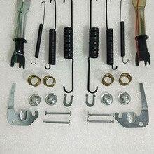 Задний тормоз, тормозной цилиндр Ремонтный комплект для ISUZU FASTER/SWIFT
