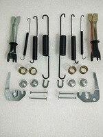 Freio traseiro  kit de reparo do cilindro de Freio para ISUZU FASTER/SWIFT|Cilindro do servo freio|   -