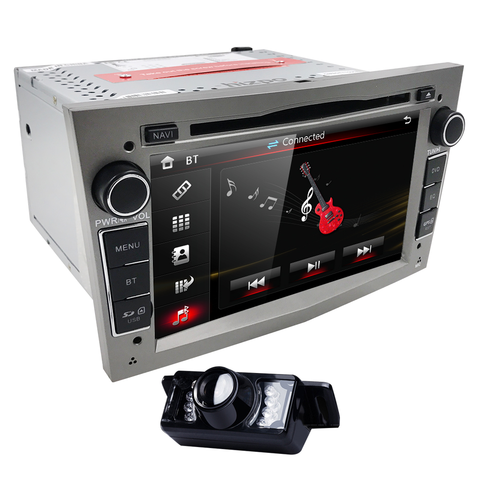2 DIN DVD GPS for Vauxhall Opel Astra H G J Vectra Antara Zafira Corsa Multimedia screen car radio stereo audio 3G SWC RDS FM/AM 4 gb ram android 8 0 car dvd gps radio stereo for opel vauxhall astra h g j vectra antara zafira corsa