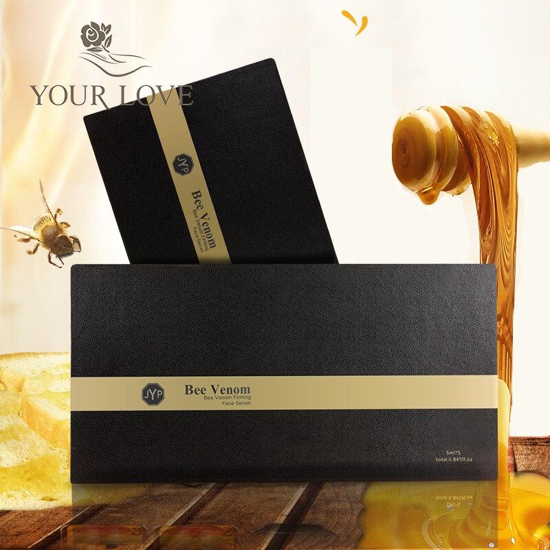 Original Orgânica Natural da Nova Zelândia Manuka Honey Bee Venom Serum Creme Para o Rosto de Clareamento Anti Envelhecimento Hidratante Firmador Da Pele cuidados