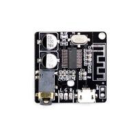 MP3 Bluetooth Decoder Board Lossless 5V Consumer Electronics