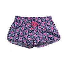 цена на 2017 Summer Women Fashion Floral Elastic Waist Cotton Shorts For Female Short Pants Woman Casual Plus Size Beach Casual Shorts