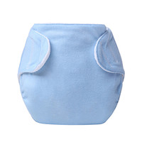 Bamboo Reusable Nappies For Baby Briefs Elinfant Elf Diaper Night Diapers Pail Liner Eva Waterproof Cotton