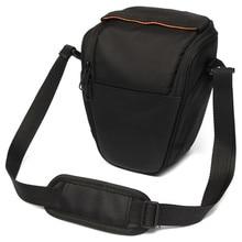 Shockproof Handbag Shoulder Carry Bag Case For Canon for EOS 500D 550D 1000D 300D 400D 40D 450D 60D 500D DSLR Digital Camera