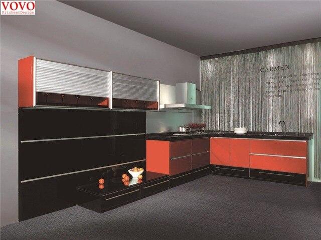 Erschwinglichen küche design OHNE griff in Erschwinglichen küche ...