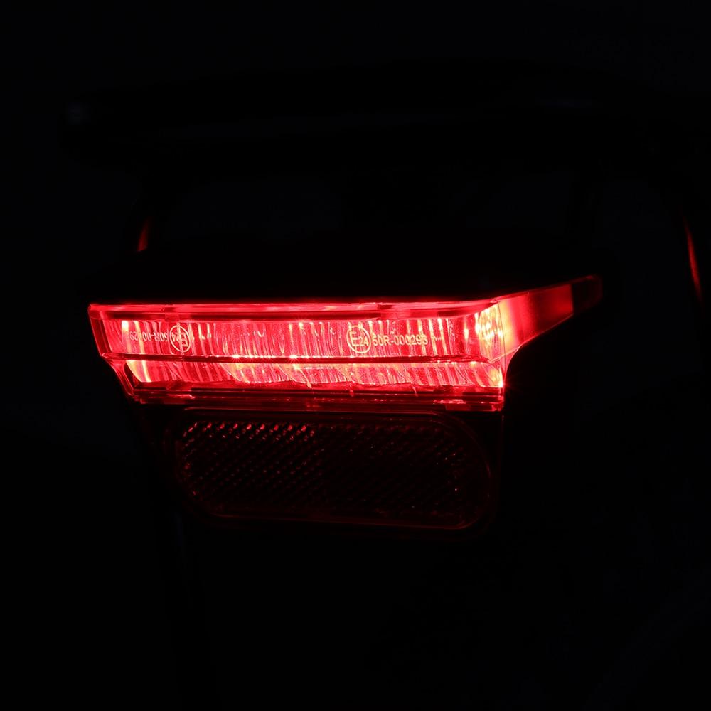 13.e bicycle light