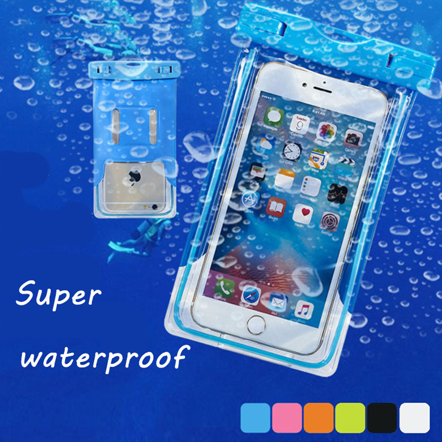 online retailer f619a 96765 US $3.9 22% OFF|Waterproof Case For Samsung Galaxy A3 2017 J3 A3 A5 2016 j5  2017 Cover Diving Underwater Pouch Dry Bag Phone Case Capa J5 Prime-in ...
