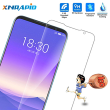2pcs Glass For Meizu 16s Screen Protector Tempered 16Xs pictures  Protective Film