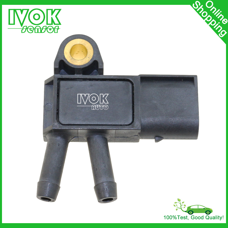 Sale DPF Sensor Exhaust Gas Pressure 6429050200 For MB Mercedes E250 GL350 GLK250 ML250 Sprinter 2500