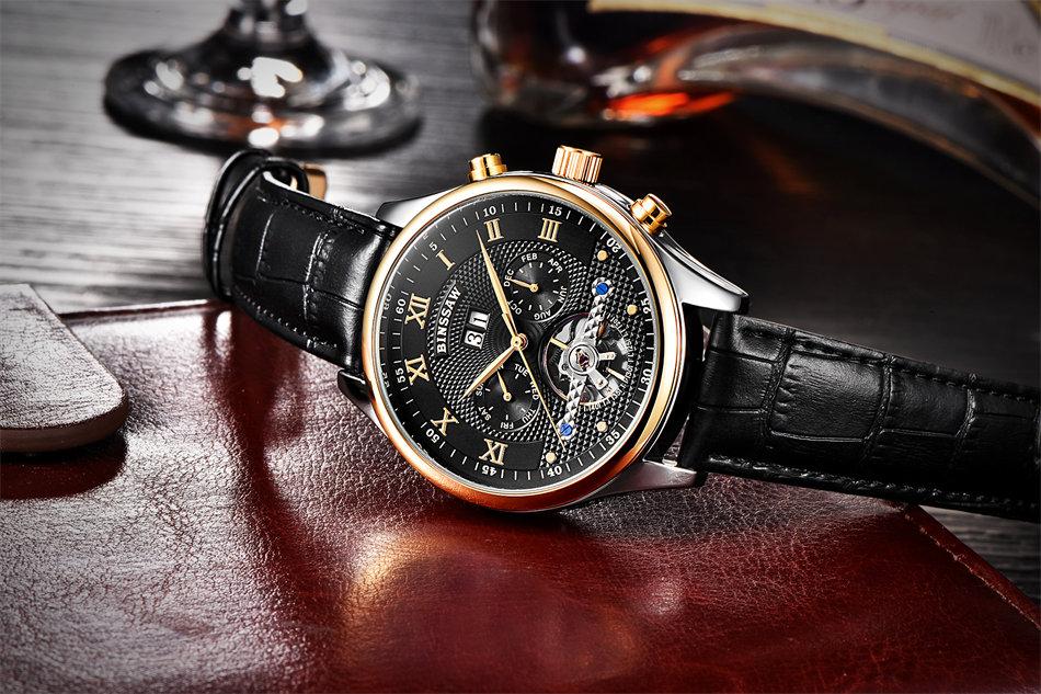 HTB1f0KDQVXXXXajXFXXq6xXFXXXv - BINSSAW Fashion Luxury Watch for Men