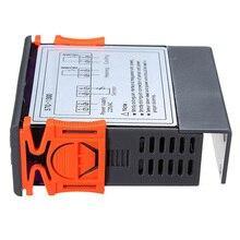 12V/24V/110V/220V Electronic Digital Computer Temperature Controller Thermostat STC-1000 For Aquarium цены