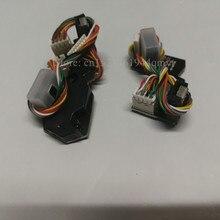 원래 벽 센서 교체 Ilife V7s Ilife V7s Pro V7 로봇 진공 청소기 부품 액세서리 벽 센서