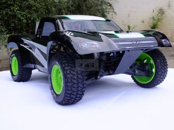 VKAR V3 MASC4x4 Waterproof 4WD Off-Road High speed electronics remote control Short Course Truck,1:10 Scale rc racing cars caterham 7 csr