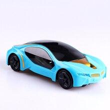 Toy Car With Light Glow In Dark Kids Boy Toys For Children Diecast 1:18 Model Race Boys Die Cast Educational