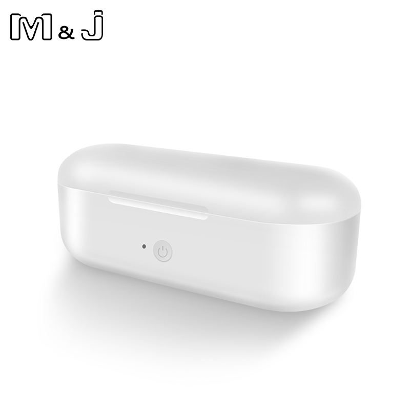 M&J New TWS Mini Bluetooth Earphones And Sports Earbuds With Bluetooth 5.0 17