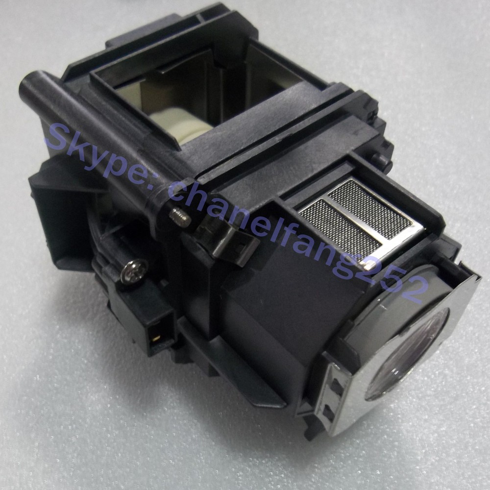 ELPLP62 V13H010L62 Projector Lamps  for EB-G5600/EB-G5450WU/EB-C400WU/EB-C450XE/EB-C520XB,EB-C450XB,EB-C450WH Projector 3pcs/lot
