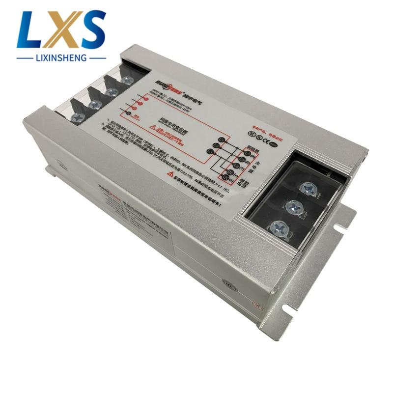 RST 13000 Voltage Stabilizer 380V Output 200V Three Phase Servo Motor AC Automatic Electronic Transformer