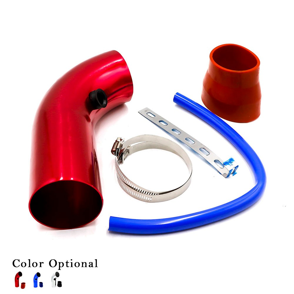 Universal-Aluminum-Air-Intake-Pipe-Pipes-Air-Intake-System-Duct-Tube-Kit-Air-filter-76mm-3inch