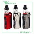 Original 100 W Vaporesso Nebulosa TC Kit con 4 ml Veco Plus Atomizador Tanque Cigarrillo Electrónico Caja Mod vs Nebulosa 80 W/100 W