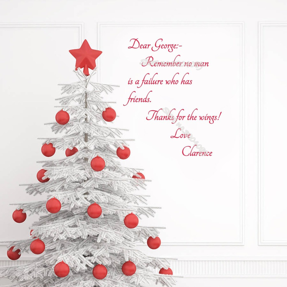 Merry Christmas Family.Us 7 87 26 Off Christmas Family Holiday Season Its A Wonderful Encourage Life Quote Wall Stickers Inspiring Vinyl Merry Christmas Sticker Ea725 In