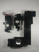Original New Internal Speaker L R Plus Subwoofer For TOSHIBA A660 A660D A650 A655D P750 P755