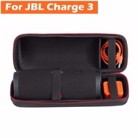 EVA Travel Carry Protect Hard Case Cover Bag Pouch For JBL Charge 3 Charge3 Portable Bluetooth