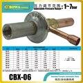 Автоматический расширительный клапан является фиксированным отверстием  широкий регулируемый диапазон испарения  замена дроссельной кап...