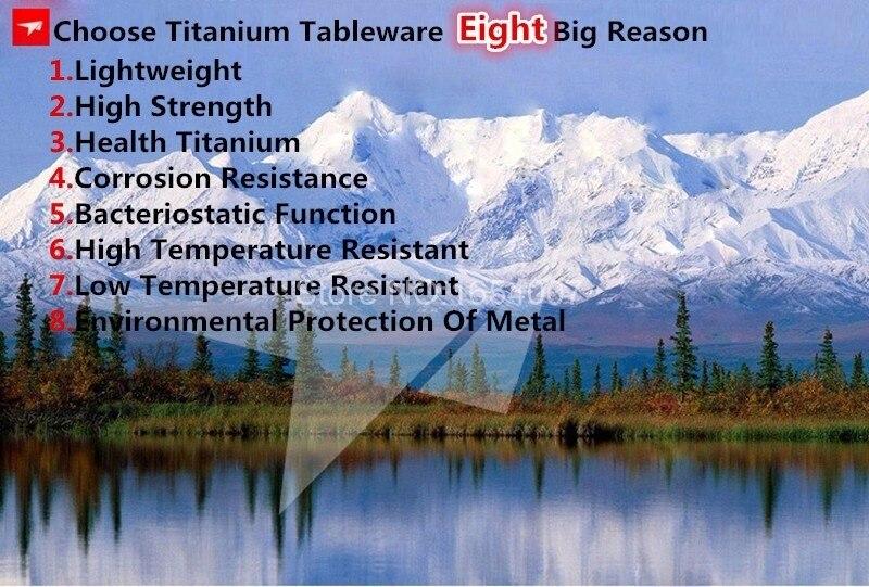550 ml Keith Titanium Bacia Double-wall Função