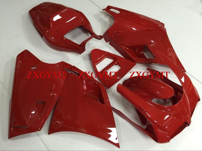Bodywork for for DUCATI 996 1996 - 2002 Fairing 998 1999 Red Motorcycle Fairing for DUCATI 916 2002Bodywork for for DUCATI 996 1996 - 2002 Fairing 998 1999 Red Motorcycle Fairing for DUCATI 916 2002