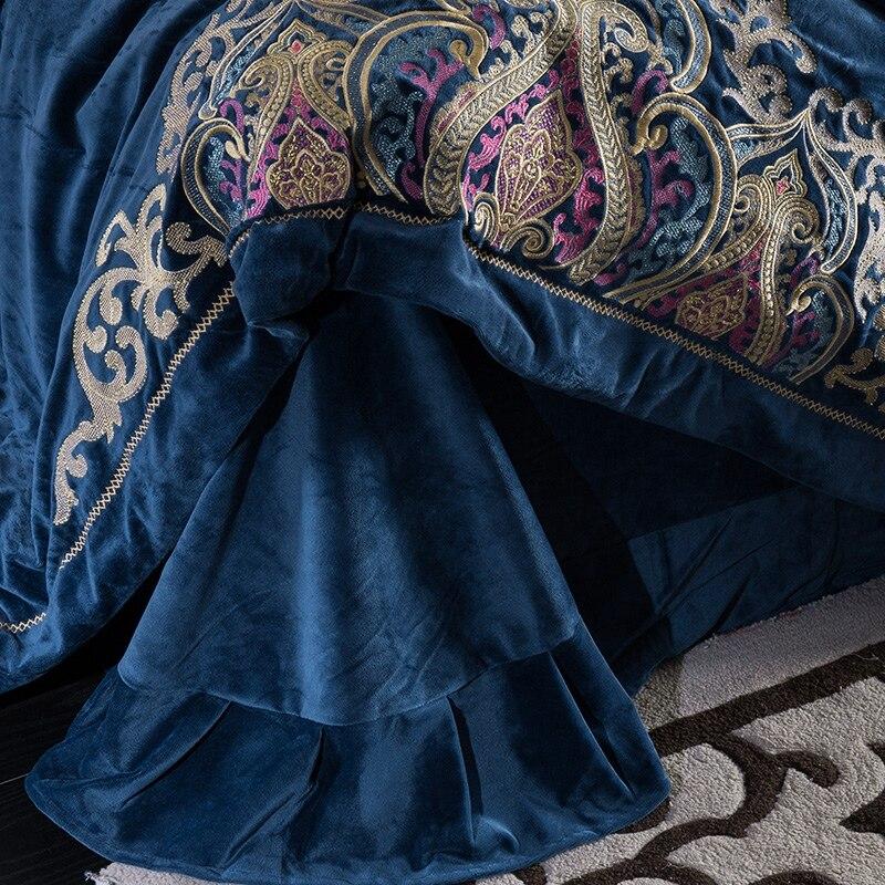 capa de cama folha fronha 4 6 pçs