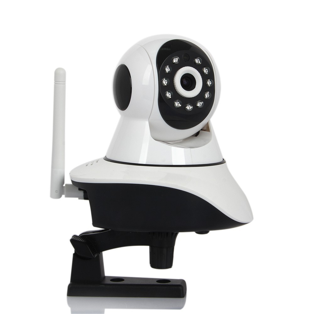 bilder für Wanscam HW0041 Ip-kamera HD 720 P 3X Digitalzoom Wireless Wifi P2P IP Kamera Unterstützung 128G Tf-karte Überwachungskamera