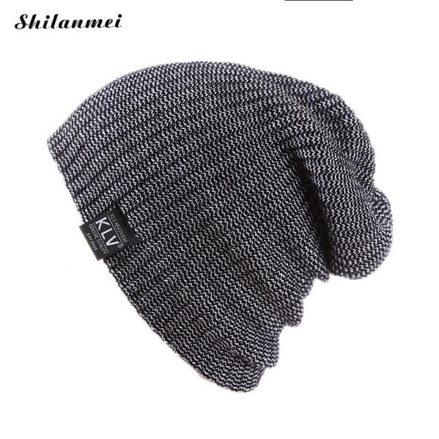 Men's Cool Beanie Sl…