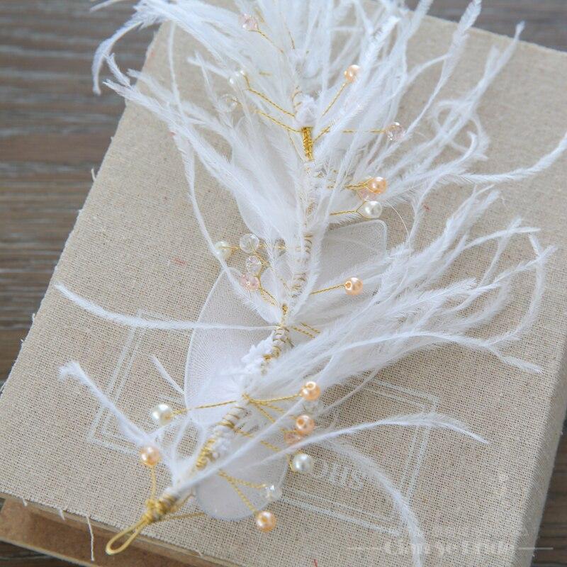 гэстби перья невесты купить на алиэкспресс
