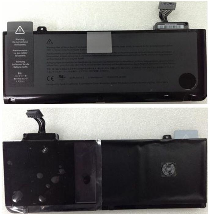 SZEGYCHX Batterie D'ordinateur Portable De Haute Qualité Pour MacBook Pro 13