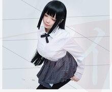 Anime Kakegurui Cosplay Suit 5 Pcs Set